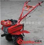 土壤耕整机械 彪汉牌皮带传动微耕机,最适用,价格{zd1}的小型耕地机械,微耕机