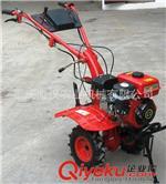 土壤耕整机械 彪汉牌多功能微耕机-农村耕地用的机器,专门用果园,大棚耕地用