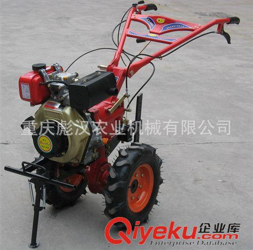 土壤耕整机械 中国小型旋耕机制造商,小型旋耕机生产企业工厂-重庆彪汉旋耕机