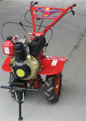 土壤耕整机械 中国重庆耕田机生产企业,小型耕田机制造商-重庆彪汉耕田机工厂