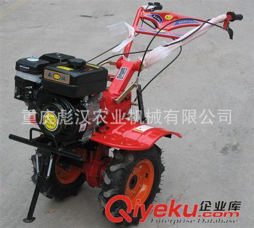 土壤耕整机械 彪汉牌微耕机,用户最信任的小型微耕机,中国质量最成熟的微耕机