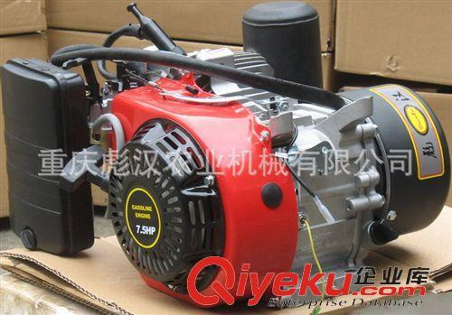 汽油发电机组 中国高端电动三轮车增程器制造商-彪汉电动车增程器为电动车续航