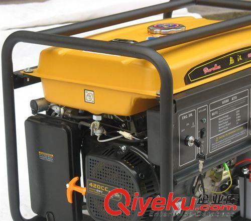 汽油发电机组 ATS自动切换无人置守汽油发电机组,来电自动停机,停电自动开机