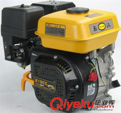 汽油发电机组 性能稳定的油电二用增程,给三轮车电瓶充电用的充电设备-增程器