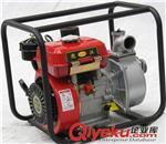 排灌机械 重庆彪汉168风冷柴油机水泵,2寸汽改柴水泵,50mm口径柴油机水泵