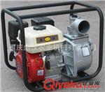 排灌机械 中国重庆生产汽油机水泵的工厂-重庆彪汉2寸,3寸汽油机自吸水泵