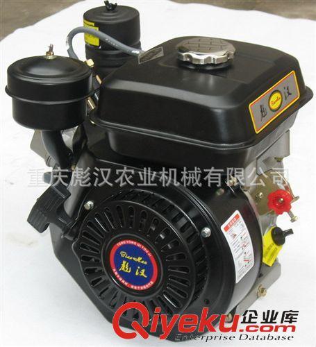 排灌机械 彪汉牌柴油机水泵:168柴油机水泵,质量最成熟的小型柴油机水泵