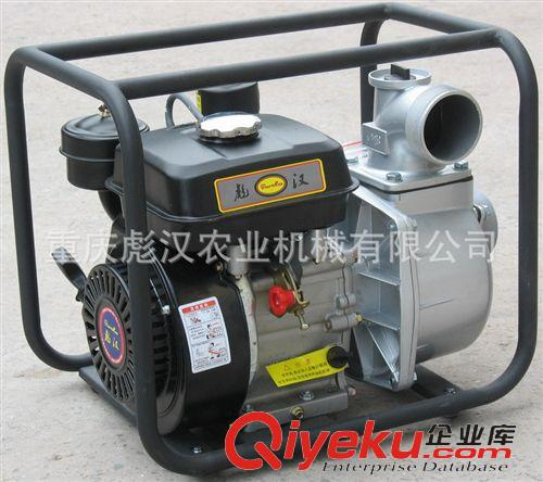 排灌机械 最小最省油的柴油抽水机-168柴油水泵,168柴油抽水机,168柴油泵