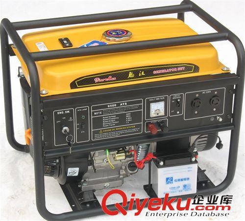 """电焊机 批发""""彪汉""""牌SHW190汽油发电焊机,200安汽油发电电焊一体机。"""