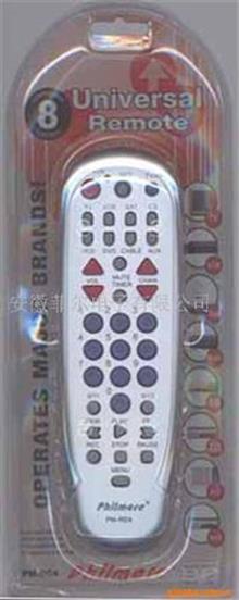 多功能遥控器(美洲版) 供应欧美市场各种款式多功能遥控器