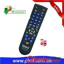 电视机{wn}TV遥控器 新款ABS外壳多功能电视机遥控器,TV-A适用于95%品牌电视