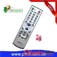 电视机{wn}TV遥控器 新款ABS外壳多功能电视机遥控器,MH-6208适用于95%品牌电视