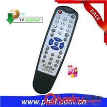 电视机{wn}TV遥控器 新款ABS外壳多功能电视机遥控器,TV-EK02适用于95%品牌电视