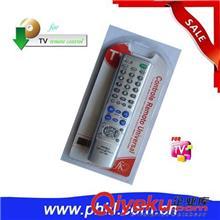 电视机{wn}TV遥控器 新款ABS外壳多功能电视机遥控器,PH-159S适用于95%品牌电视