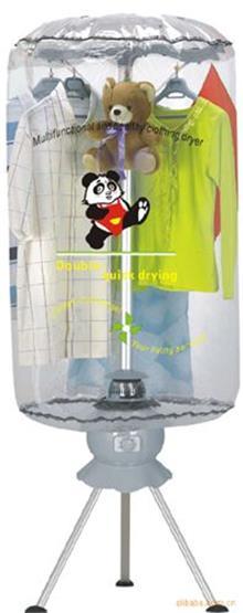 干衣机,洗衣球 菲尔健康型干衣机全新上市