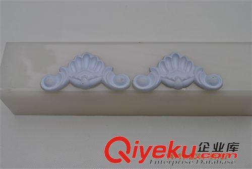 浮雕塑料角花 欧式家具雕花装饰