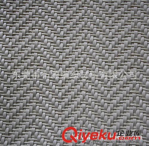 多材质混编布 可染pu编织布/打蜡棉线编织/十字编织/人工编织装饰布