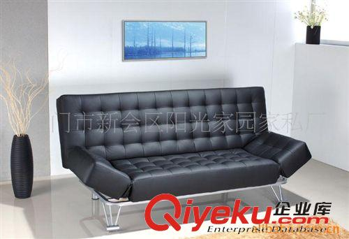 多功能沙发床 供应多功能pu沙发床,欧式风格沙发(多种颜色可选择)