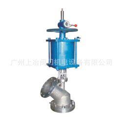 放料阀 供应料浆阀/电动放料阀/手动带气动放料阀图片