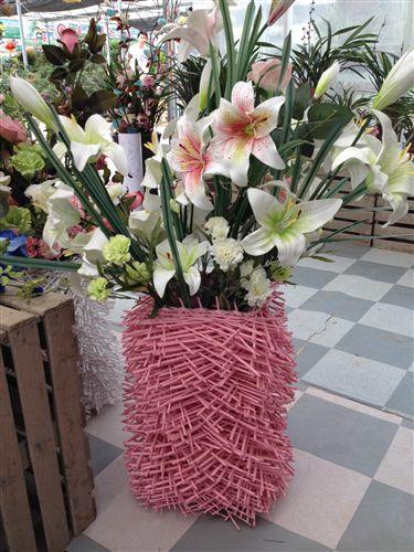 手机 壁纸竖屏 欧式饰品花