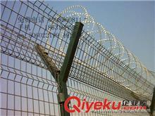 护栏网 厂家定做机场护栏网,刺绳护栏网 荷兰网 养殖护栏网 质优价廉