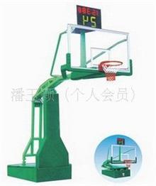 篮球架系列 XHHJ-电动液压篮球架、体育器材、体育电子计时记分牌