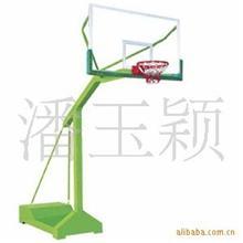 篮球架系列 XHHJ-厂家直销凹箱篮球架、体育器材、台阶体质测试仪等体育器材