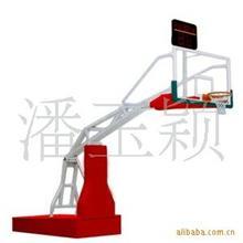 篮球架系列 XHHJ-厂家直销电动液压篮球架、体育器材、台阶体质测试仪等