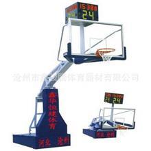 篮球架系列 XHH厂家直销各种篮球架、户外健身路径、体质测试仪等体育
