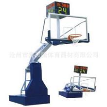 篮球架系列 XHHJ厂家直销体育器材篮球架、路径、体质测试仪