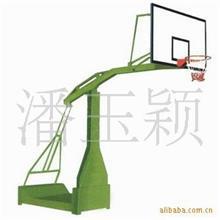户外健身路径系列 XHHJ-厂家直销凹箱篮球架、户外健身路径、电子记分牌等体育器材