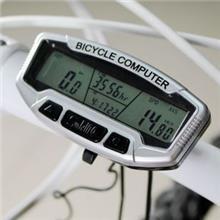 骑行装备 **顺东 新款SD-558A夜光码表里程表24功能 自行车码表 骑行装备