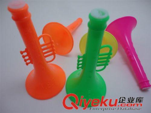 特价促销玩具 批发益智玩具 儿童创意塑料小喇叭 特价礼品赠品喇叭