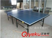乒乓球台系列 厂家供应室外SMC乒乓球台 室内乒乓球台 户外乒乓球桌 量大从优