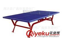 乒乓球台系列 体育器材厂家直销比赛标准 室内 单折移动乒乓球台 乒乓球桌