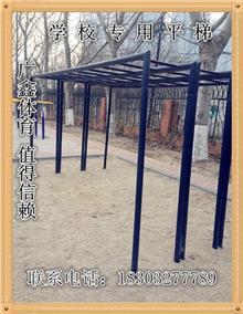 健身路径系列 供应 4米云梯 平梯 健身平梯 厂家直销 价格低廉