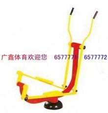 健身路径系列 椭圆漫步机 小区公园休闲运动健身器材椭圆漫步机