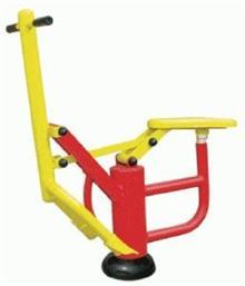 健身路径系列 厂家直销健身路径 健骑器 单人骑马器 室外健身器材