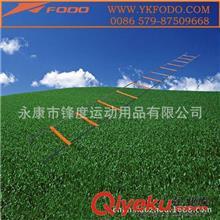 训练用品 厂家供应 足球训练用品 训练绳梯 软梯 步伐梯 敏捷梯 FD694