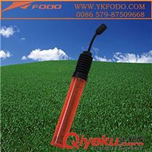 打气筒 厂家直销 价格便宜 外观精美 高极双向球类打气筒YG2906充气筒