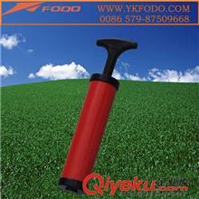 打气筒 厂家直销 8英寸 {gx}耐用 高极双向 球类打气筒YG9808充气筒