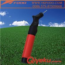 打气筒 厂家直销  外观精美 打气省力 高极球类 双向打气筒YG2907充气筒