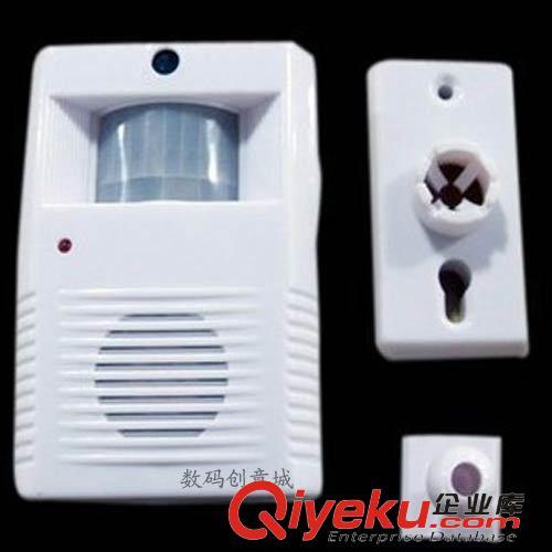 报警探测器 红外迎宾器 语音无线迎宾器 电子感应迎宾