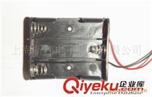 电池盒 供应DC-03五号/AA三节电池盒