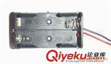 电池盒 供应DC-02五号/AA双节电池盒