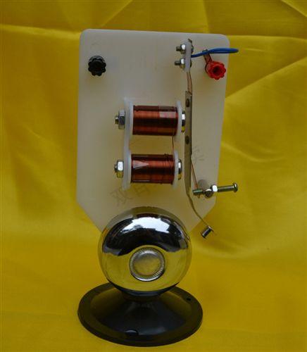 教学仪器 初中物理仪器幼儿实验器具早教原图 幼儿科学实验 电铃 物理