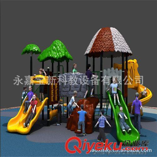 幼儿园户外组合滑梯系列 户外大型组合滑梯 小博士 幼儿园滑滑梯 丛林