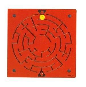 辅助玩具 亲子园儿童早教墙面迷宫游戏 幼儿园儿童益智玩具 墙面墙壁