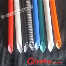内纤外胶管 供应内纤外胶套管 2760硅橡胶玻璃纤维套管