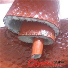 内纤外胶管 供应厂房车间高压电力电缆保护套 绝缘套管电缆保护管